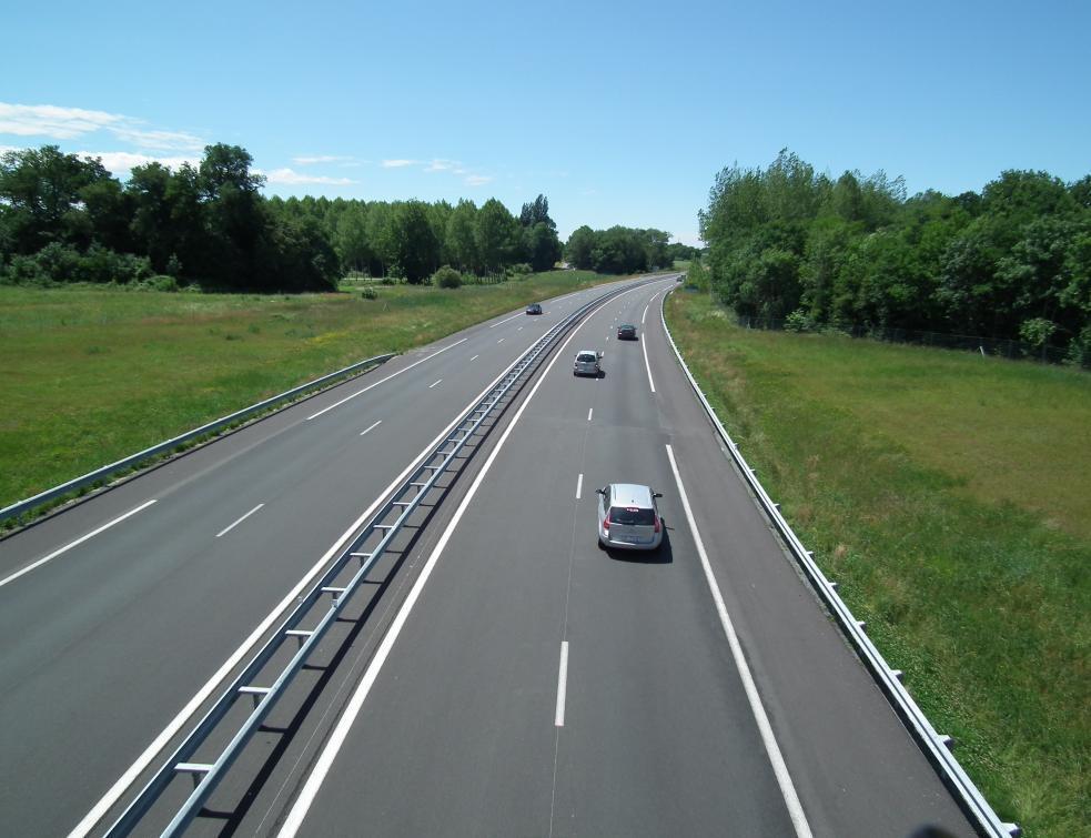 Un budget 2019 en hausse pour les infrastructures de transport mais moins que prévu