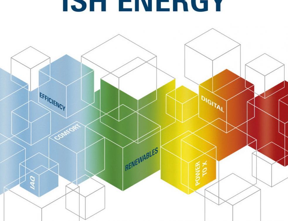 ISH 2019 : le plus grand salon pour la gestion de l'eau, de l'énergie et du confort