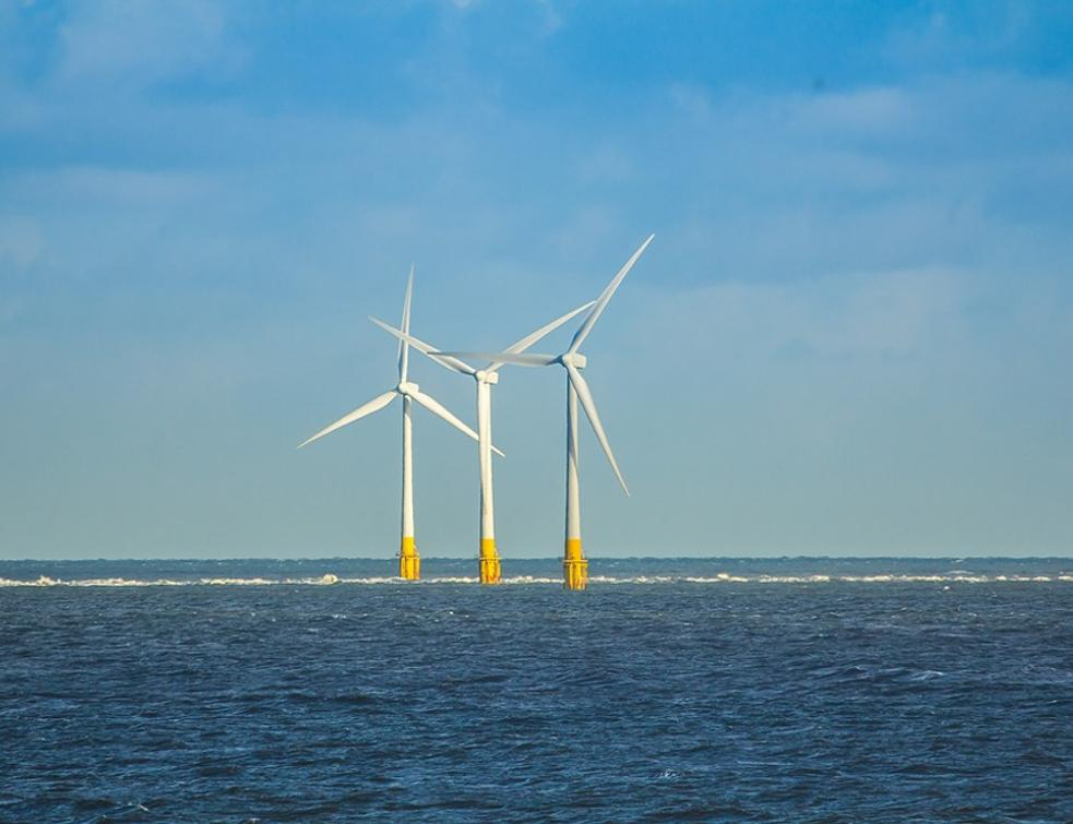 Feu vert à la construction d'un parc éolien en Vendée