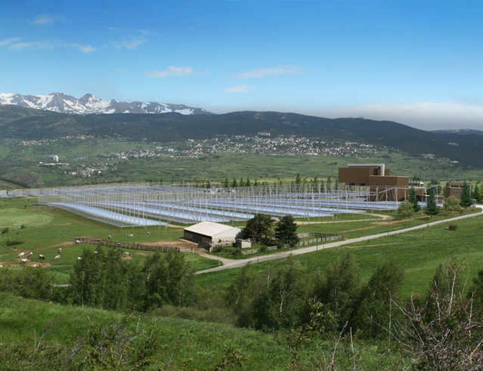 Solaire : le gendarme de l'énergie favorable à de plus grandes centrales en France