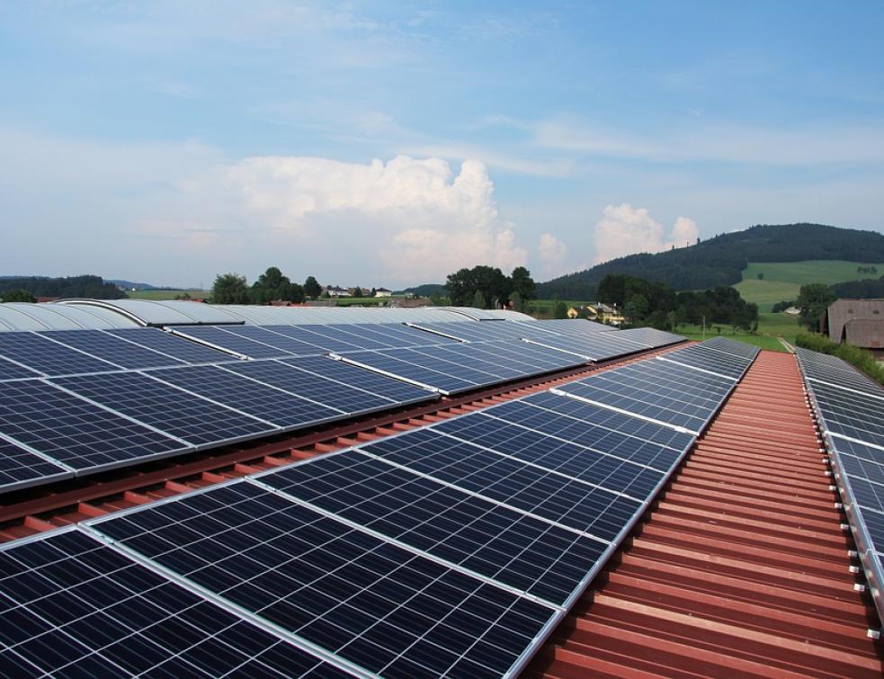 EDF Renouvelables renforce sa présence en Chine