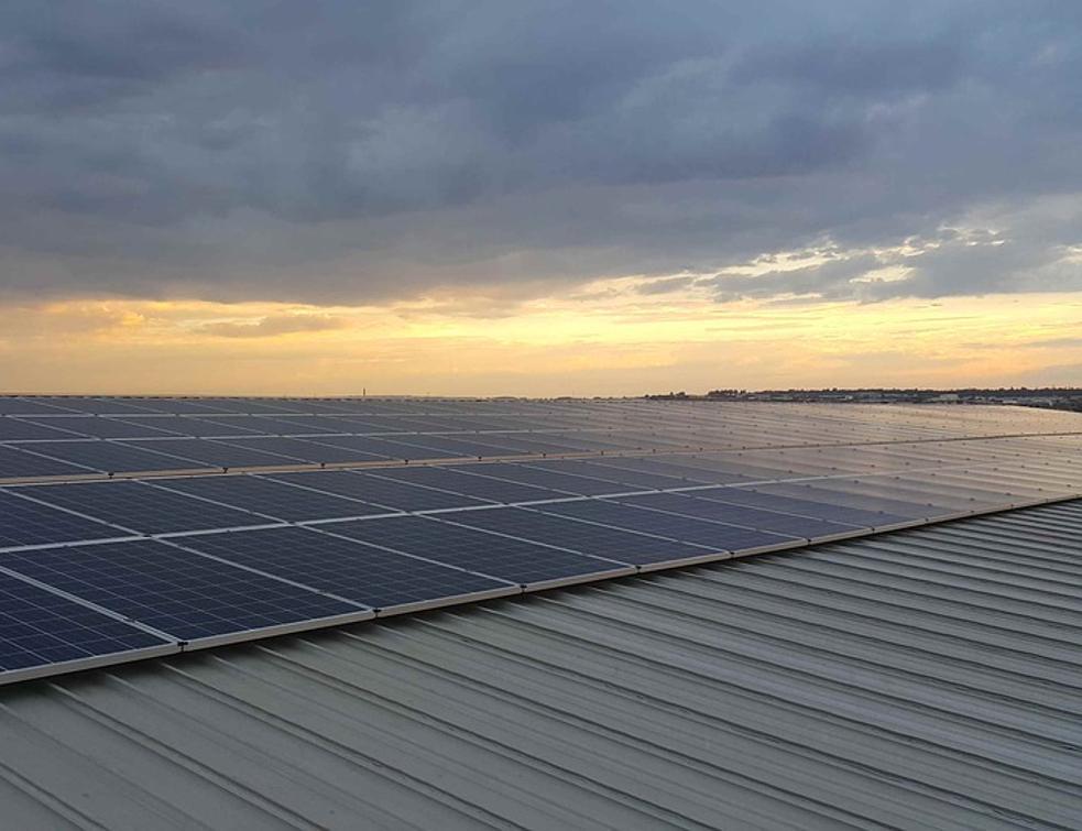 EDF Renouvelables finalise le rachat de Luxel