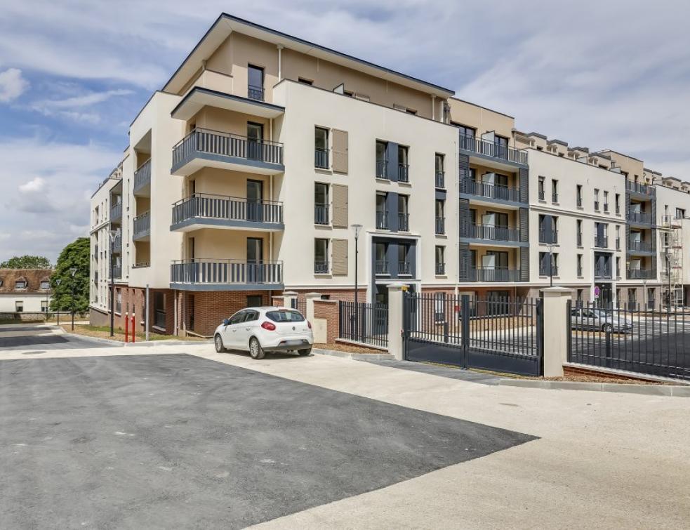La Caisse des dépôts prévoit de construire 40.000 logements sociaux d'ici à 2029