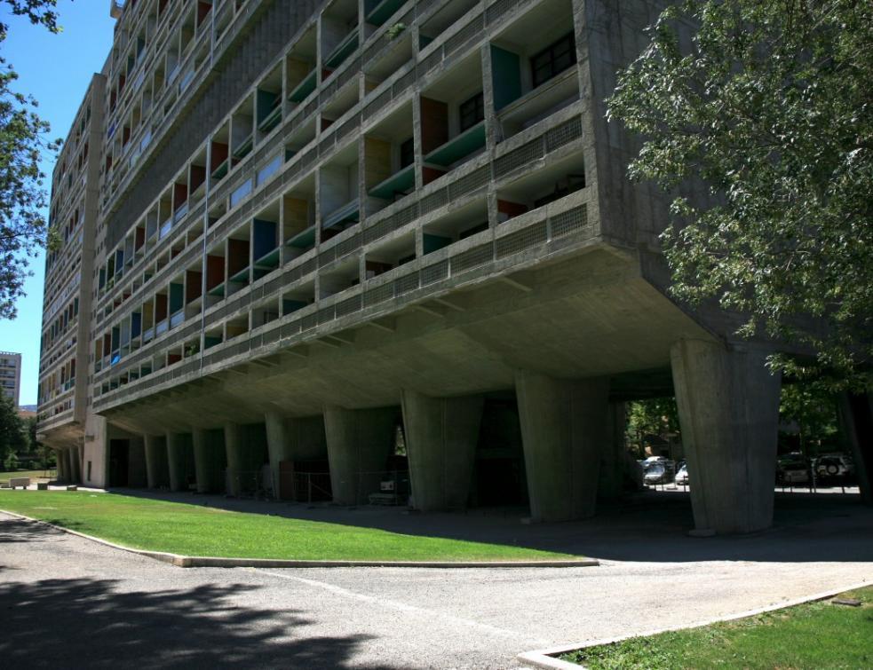 Polémique sur Le Corbusier vichyste: le ministère défend une oeuvre