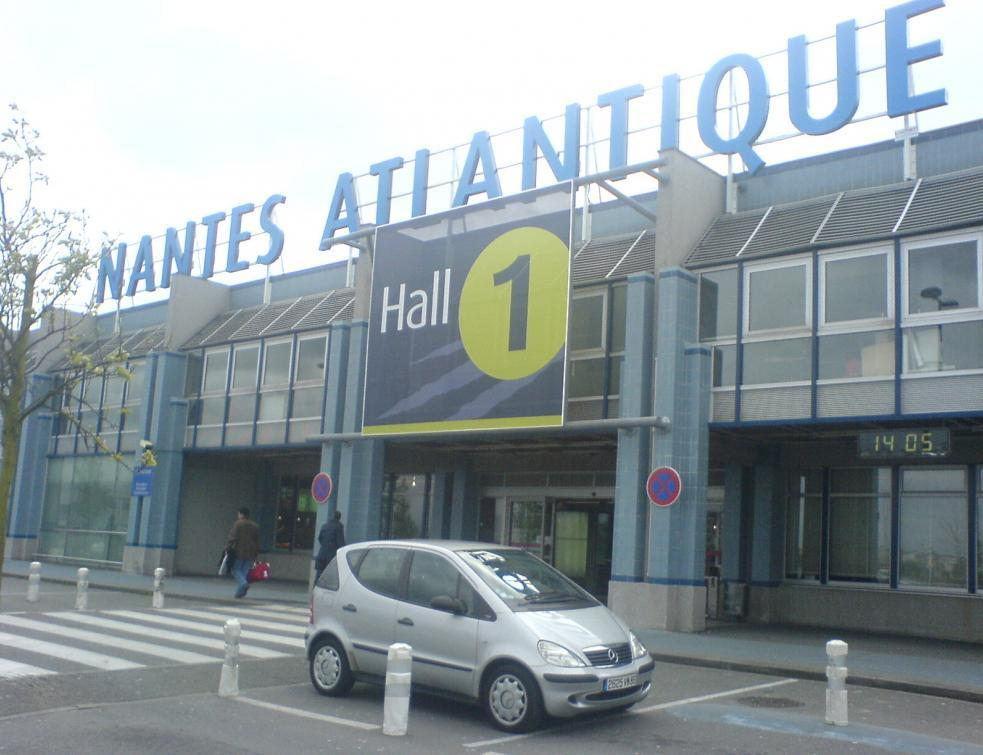 Nantes Atlantique: des riverains réclament toujours le transfert de l'aéroport