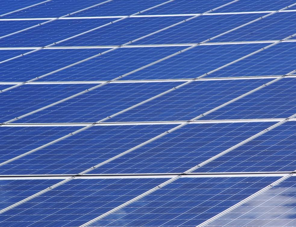 Un vaste parking photovoltaïque inauguré près de Lyon