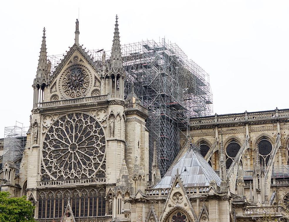 Notre-Dame : le gouvernement serbe fait un don d'un million d'euros