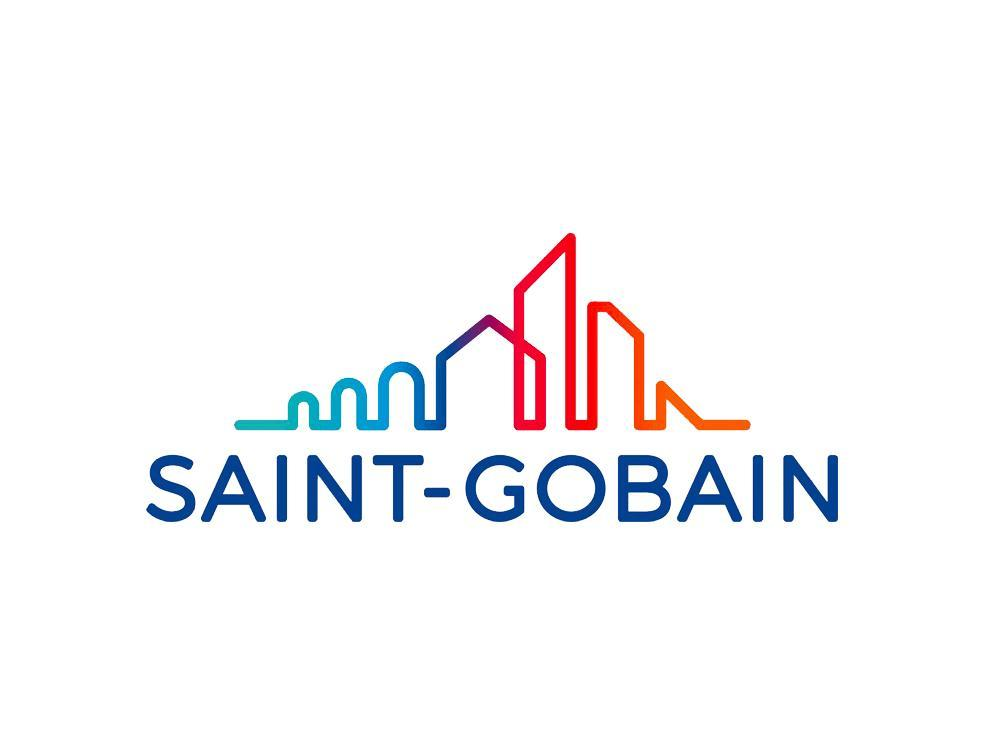 Saint-Gobain annonce des ventes en hausse