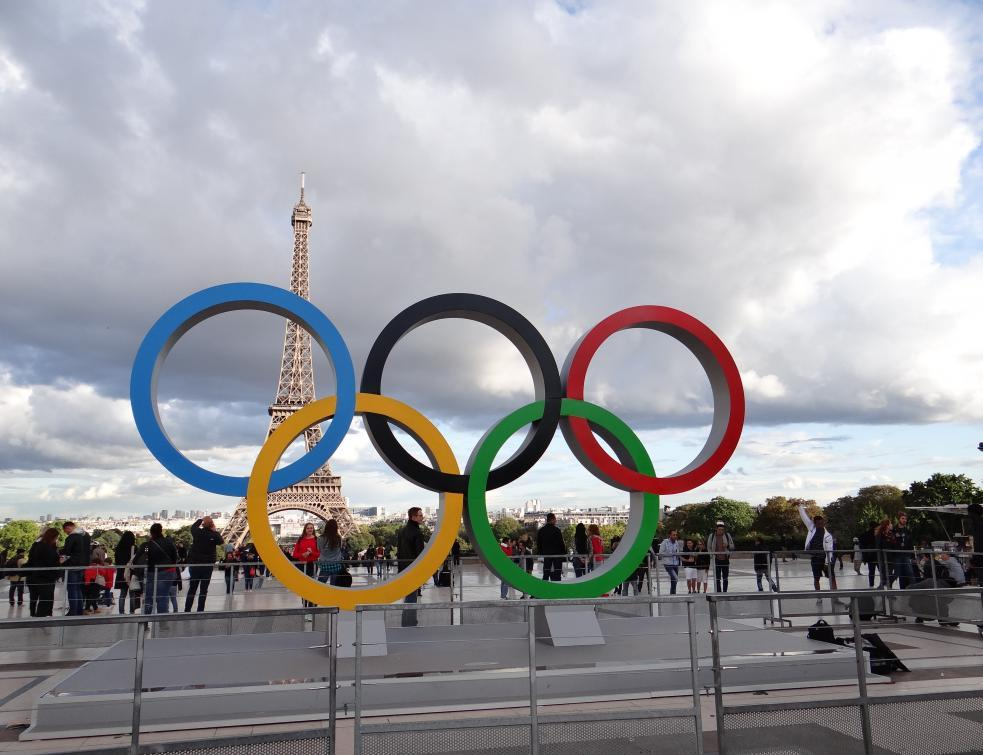 Village olympique: première sélection pour les futurs constructeurs