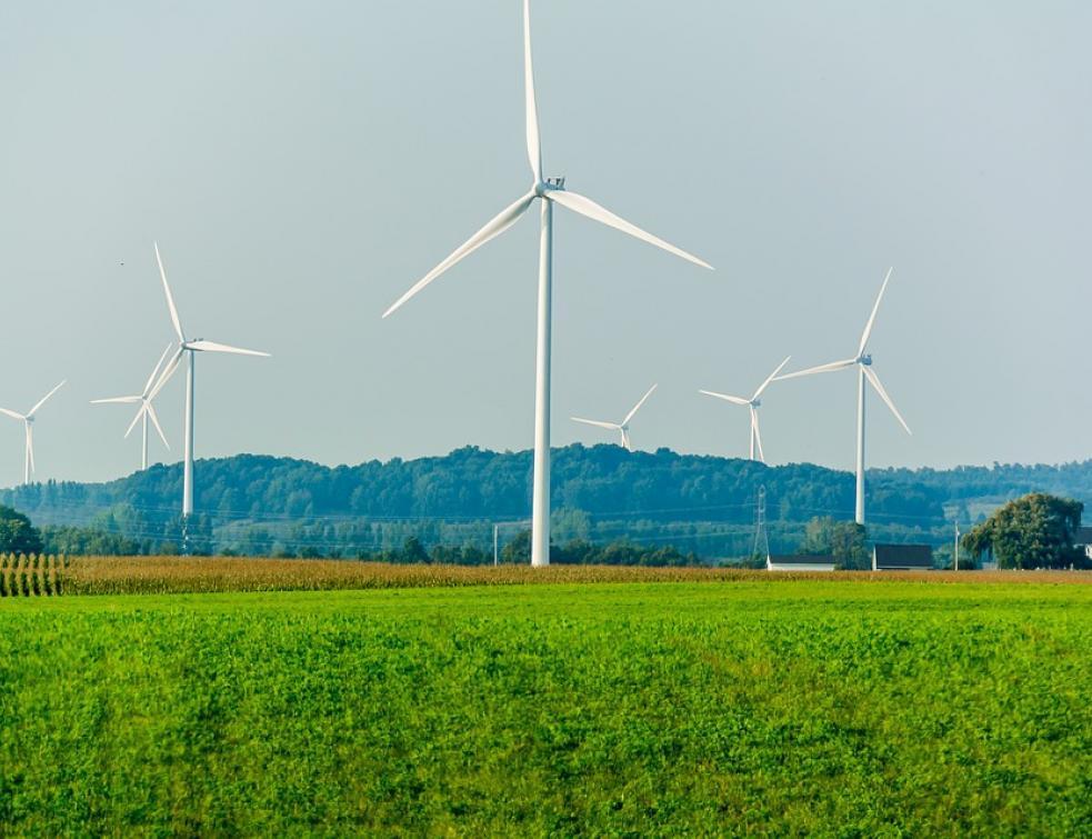 Energies renouvelables: un tassement inattendu et inquiétant