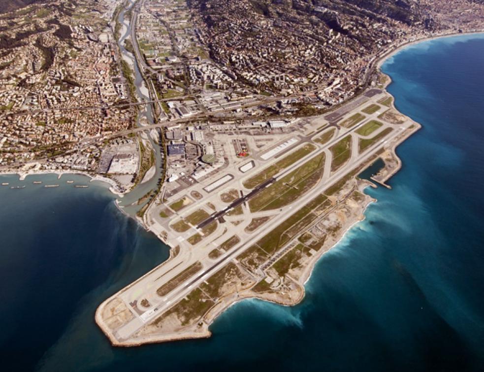 Le recours des aéroports de Nice et Cannes rejeté par le Conseil d'Etat
