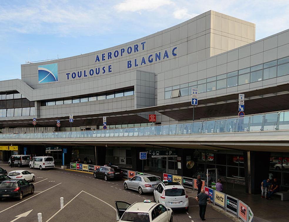 Eiffage parti pour devenir l'actionnaire majoritaire de l'aéroport de Toulouse