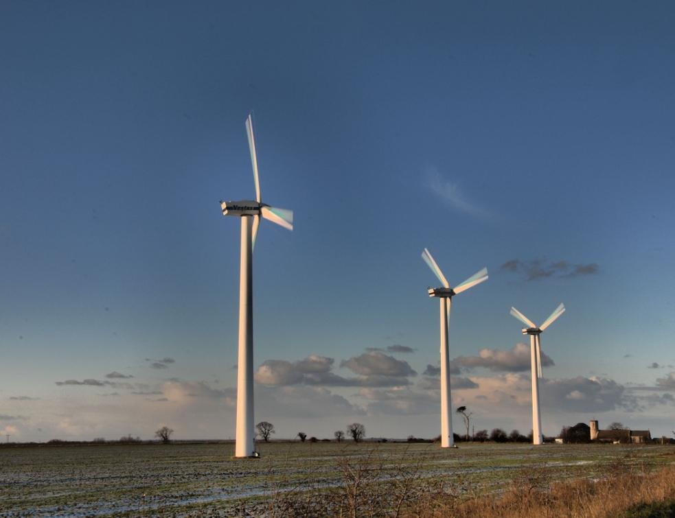 La Chine reste le pays le plus attractif pour les energies renouvelables