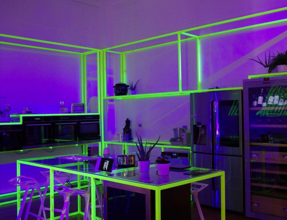 Domotique : l'appartement du futur selon Fnac-Darty