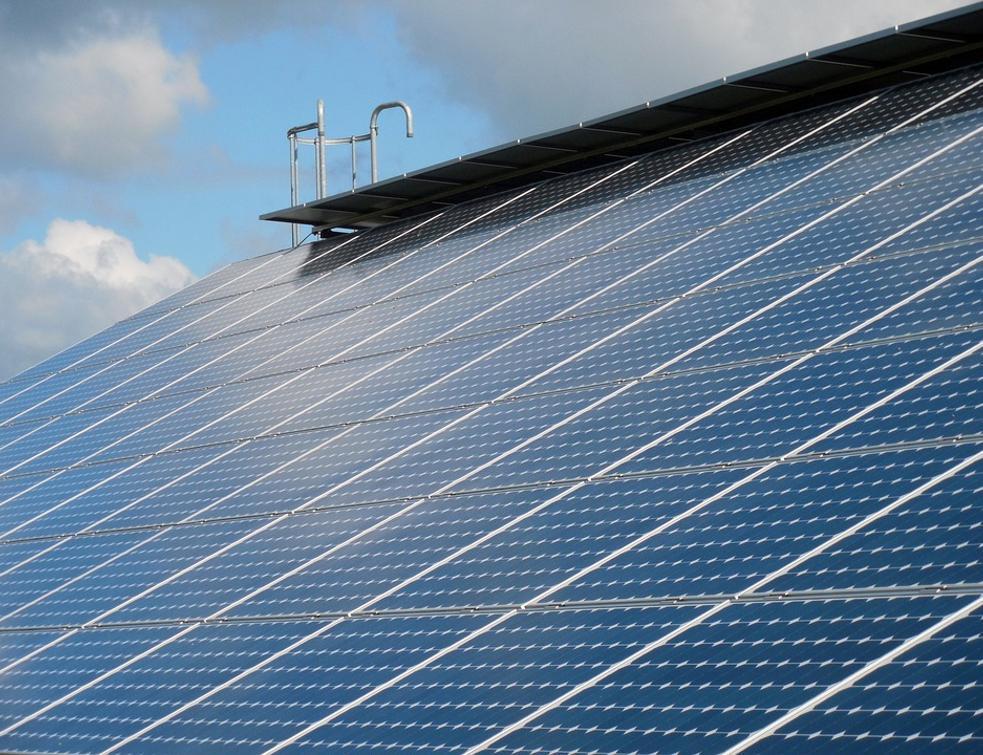 EDF Renouvelables retenu pour un projet solaire innovant au Maroc