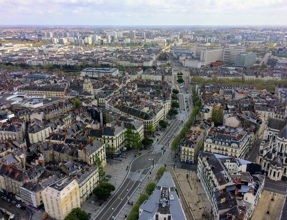 Avis favorable pour le permis de construire du futur CHU de Nantes