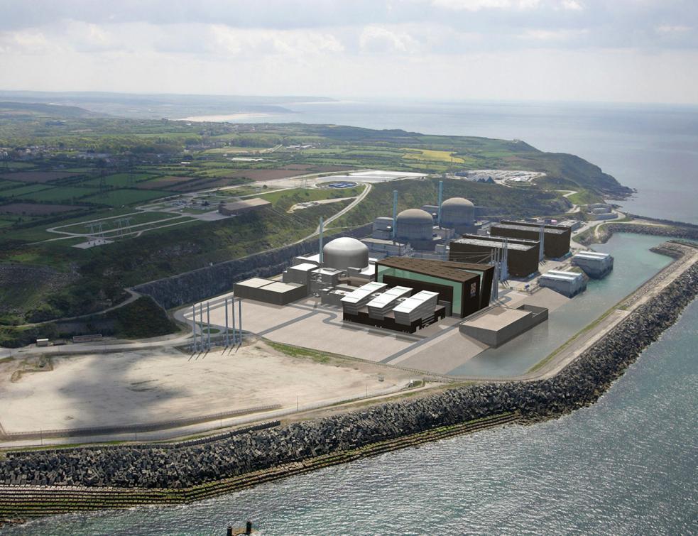 Nouveau coup dur pour l'EPR de Flamanville — Nucléaire