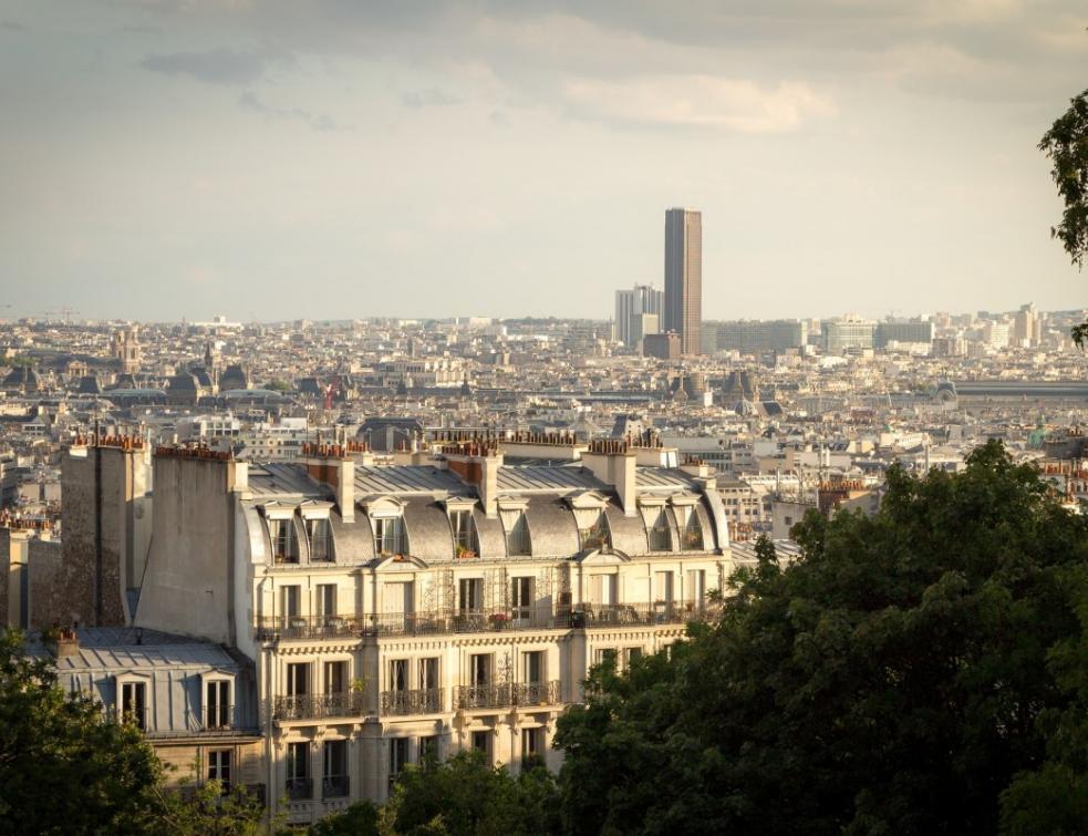 Loi énergie climat: pas d'impact décisif selon les collectivités territoriales
