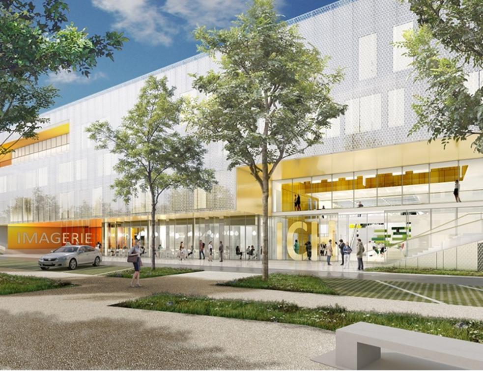 Eiffage obtient un contrat à 57 millions d'euros à Brest