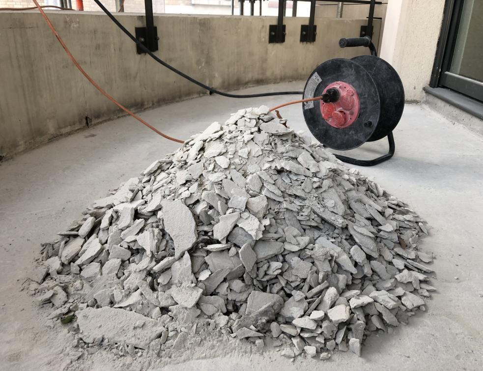 Projet de loi anti gaspillage : la profession du Bâtiment fait une mise au point