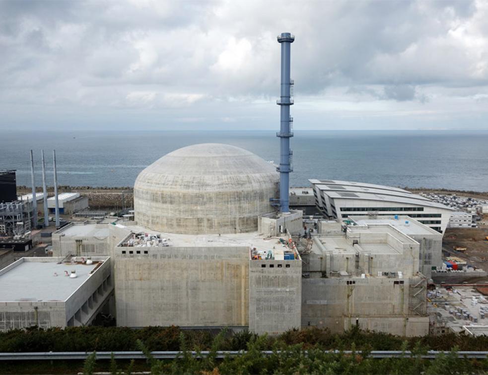 EPR : le gendarme du nucléaire examine le dossier