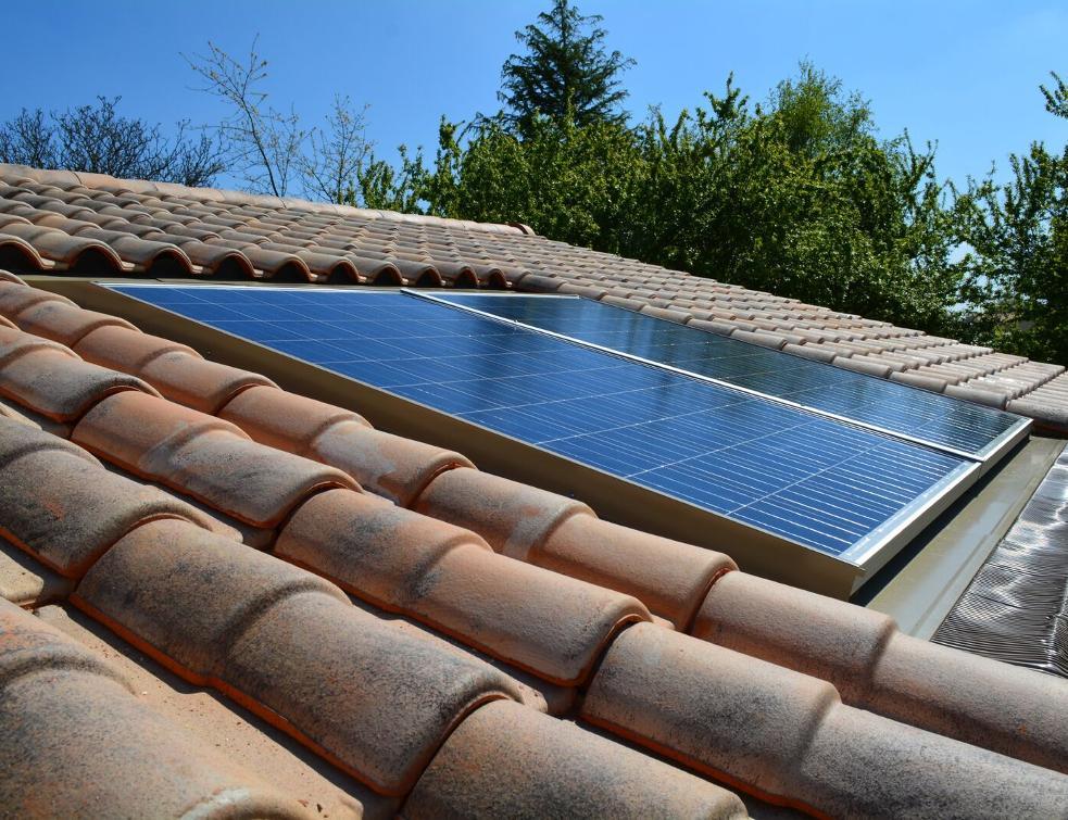 Le toit, une réponse aux enjeux énergétiques