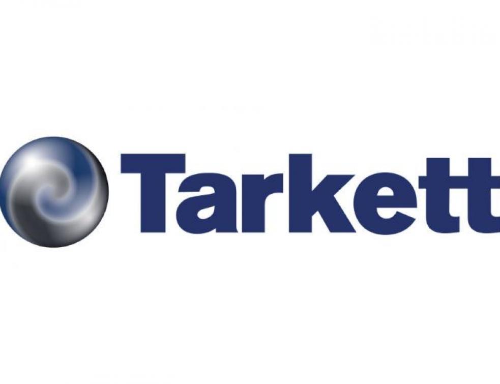 Coup de frein dans l'activité de Tarkett