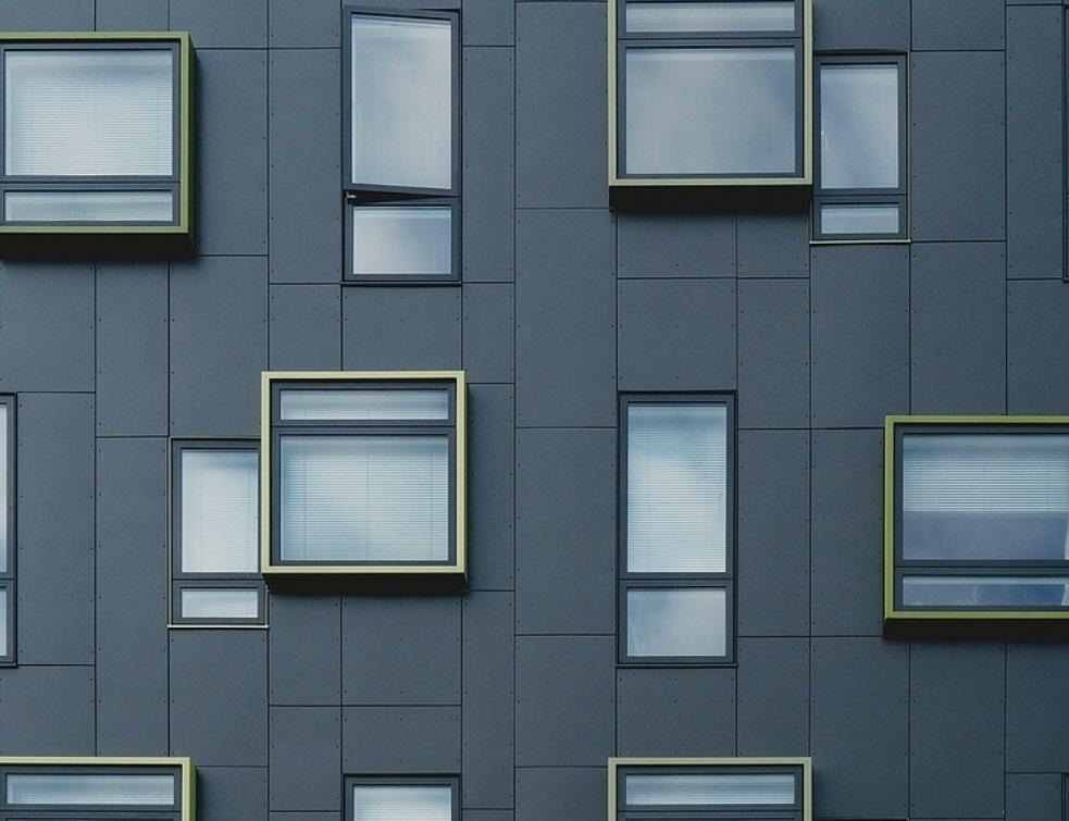 Comment choisir le revêtement de façade pour un bâtiment ?
