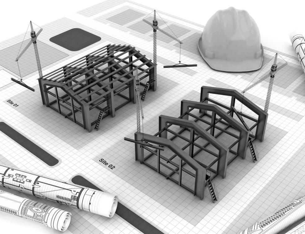 L'importance des bureaux d'études structurelles dans le Bâtiment