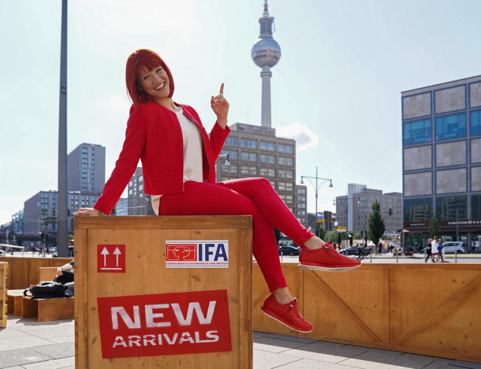 IFA 2019 à Berlin : la grande fête de la Smartitude