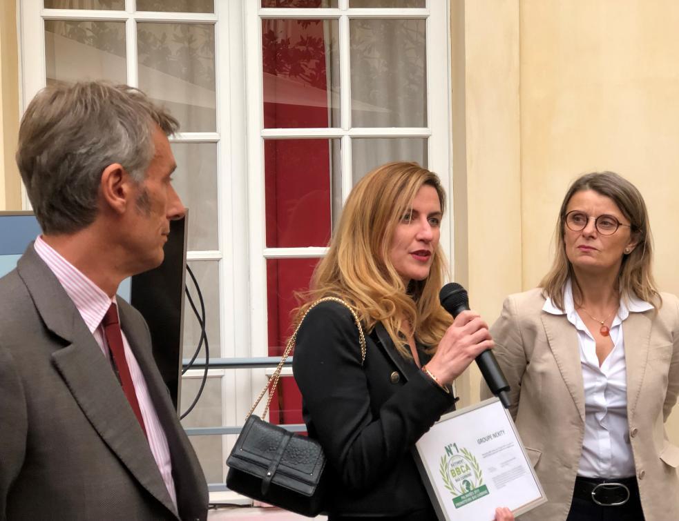 BBCA présente le Top 10 des promoteurs immobiliers bas carbone