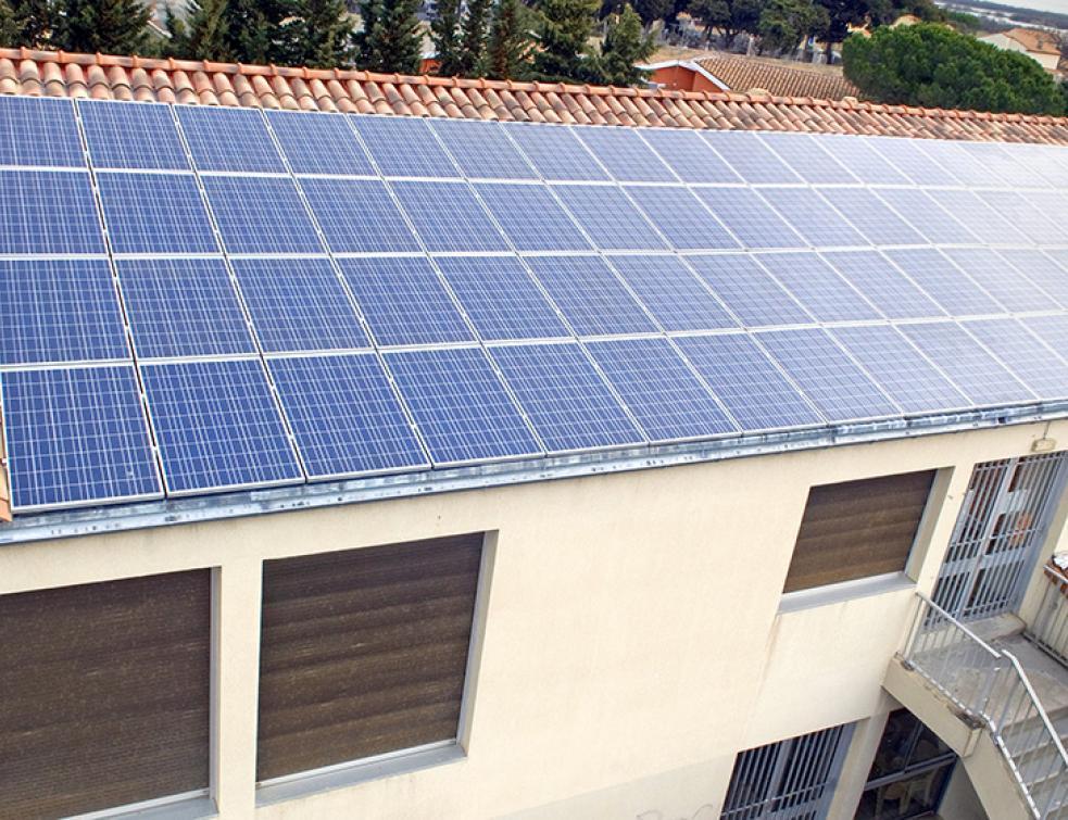 Enerplan dénonce les freins à l'autoconsommation solaire collective