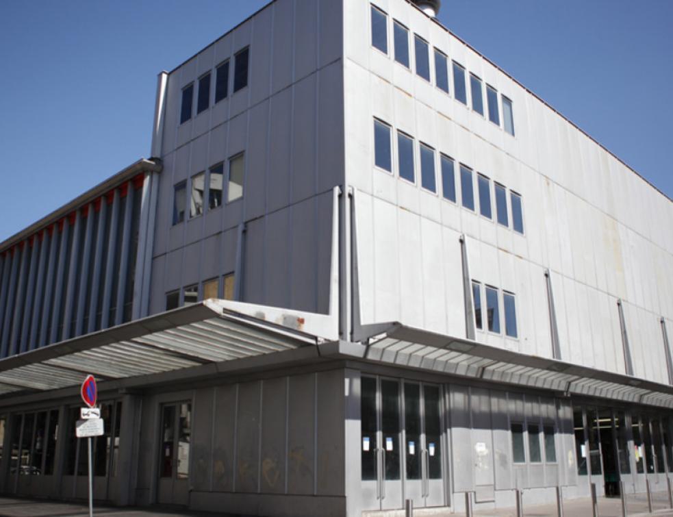 Riester contre un projet de tour sur la Maison du Peuple à Clichy