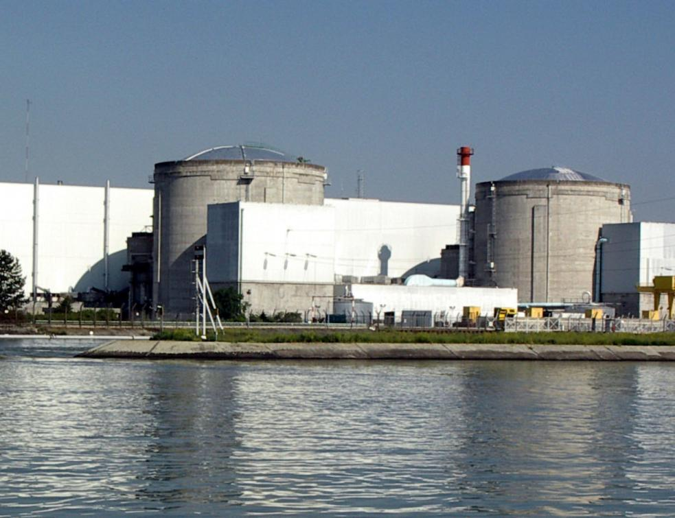 Fessenheim: les deux réacteurs fermeront en février et juin 2020
