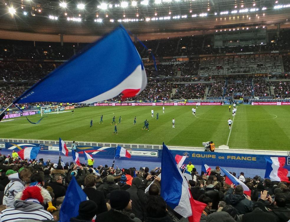 Stade de France: la concession Vinci-Bouygues en question
