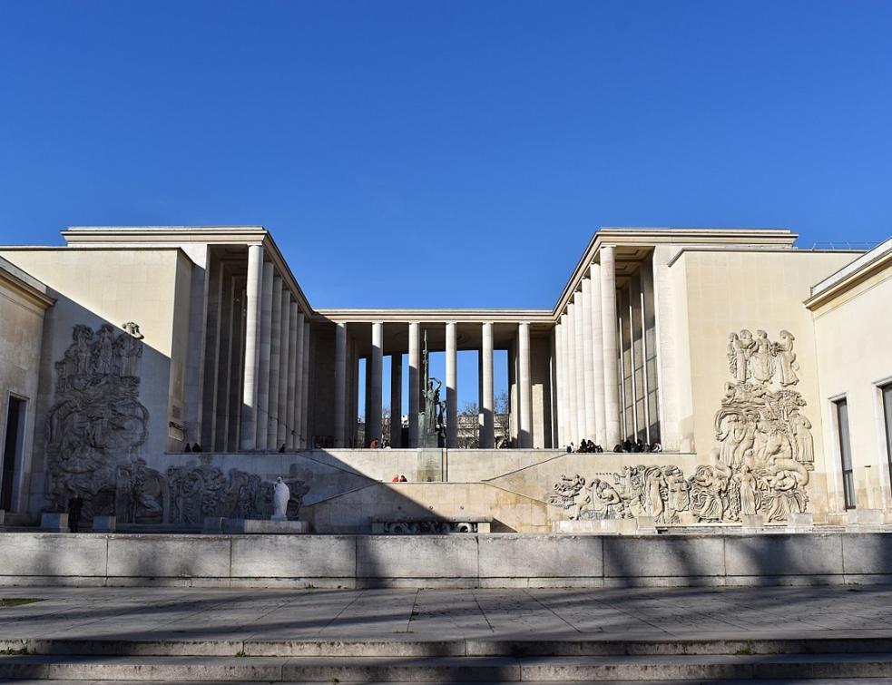 Réouverture d'un Musée d'art moderne de Paris rénové et lumineux