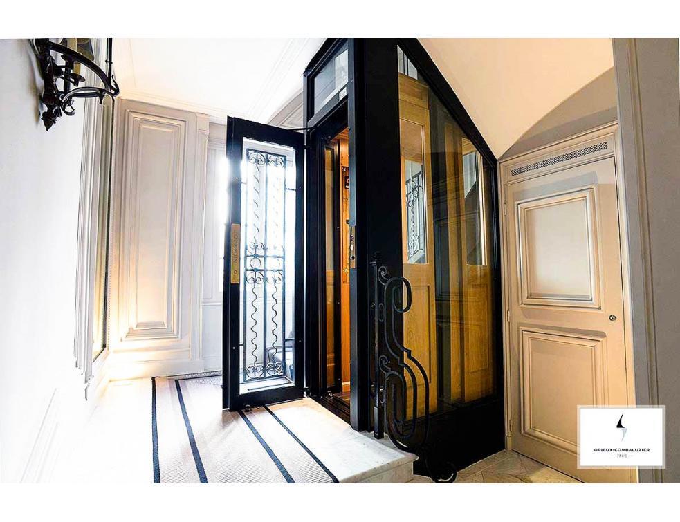 Quels sont les différents types d'ascenseurs ?