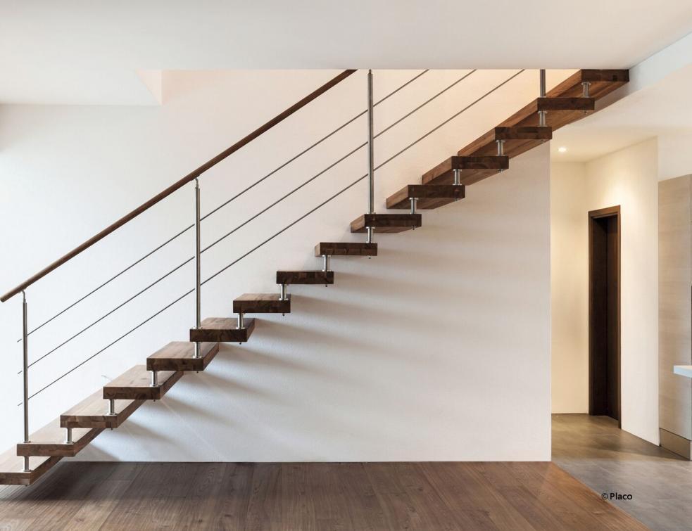 L'aménagement intérieur devient technique, environnemental et esthétique