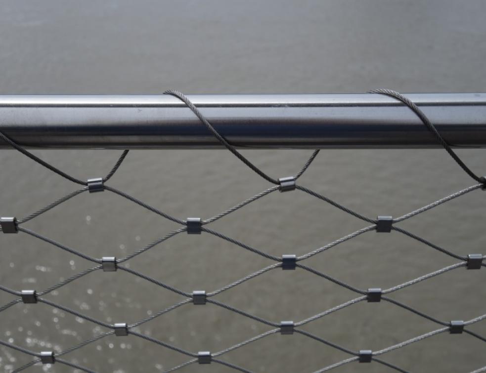 On n'a pas toujours le droit d'installer une clôture