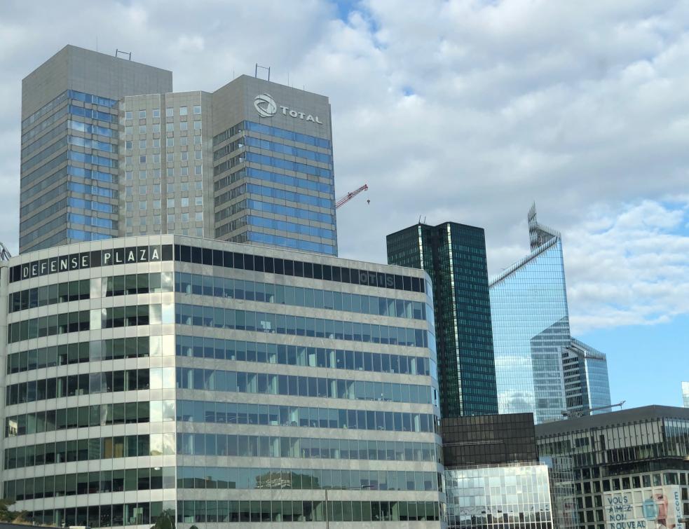 La CPME demande la suppression d'une surtaxe des quartiers d'affaires en Ile-de-France