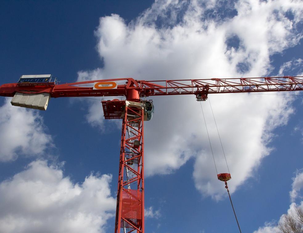 Bouygues en voie d'améliorer sa rentabilité malgré le déclin de la construction