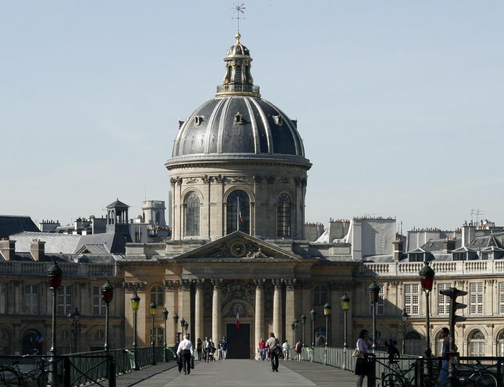 Académie des Beaux-Arts : l'architecte Pierre-Antoine Gatier élu