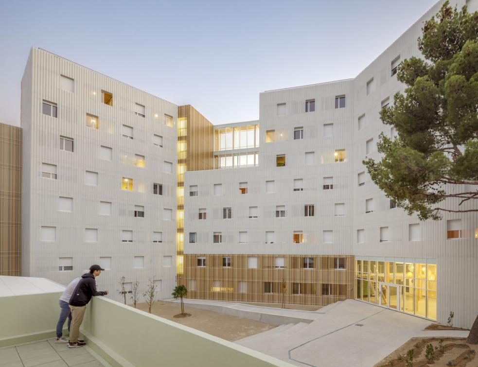 Les résidences étudiantes en quête d'un modèle adapté aux millennials