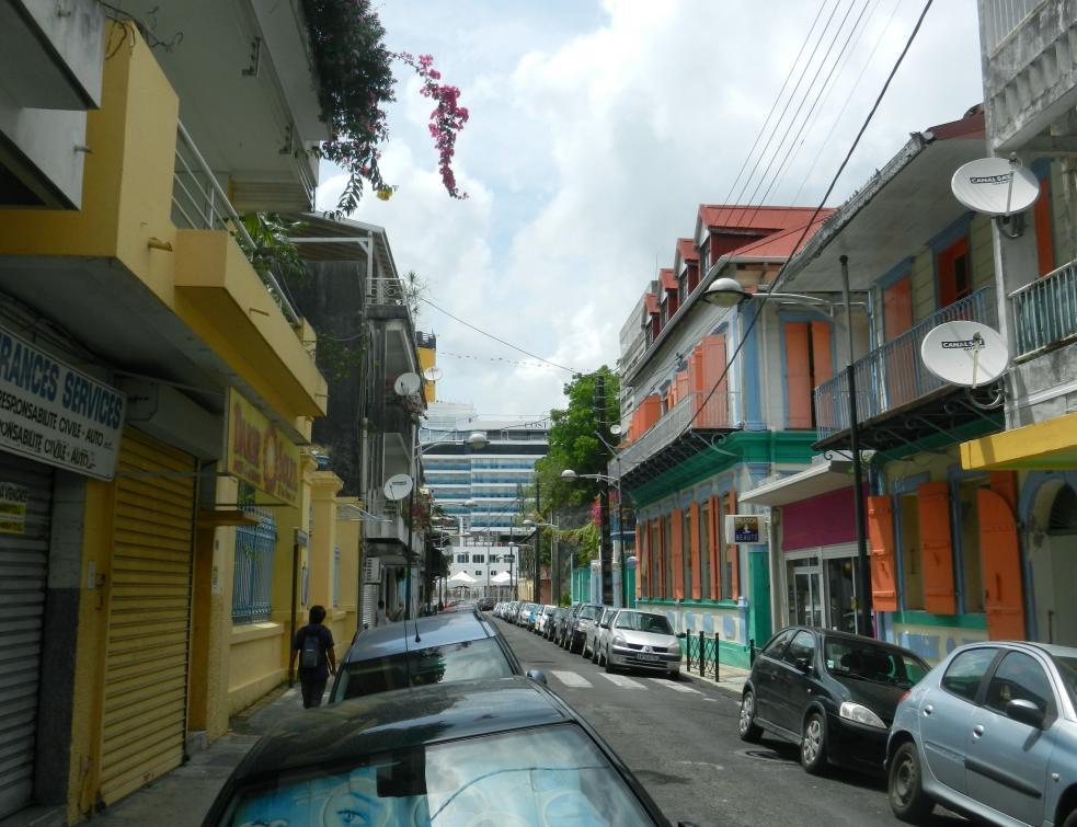 L'Etat lance son plan pour le logement en Outre-mer
