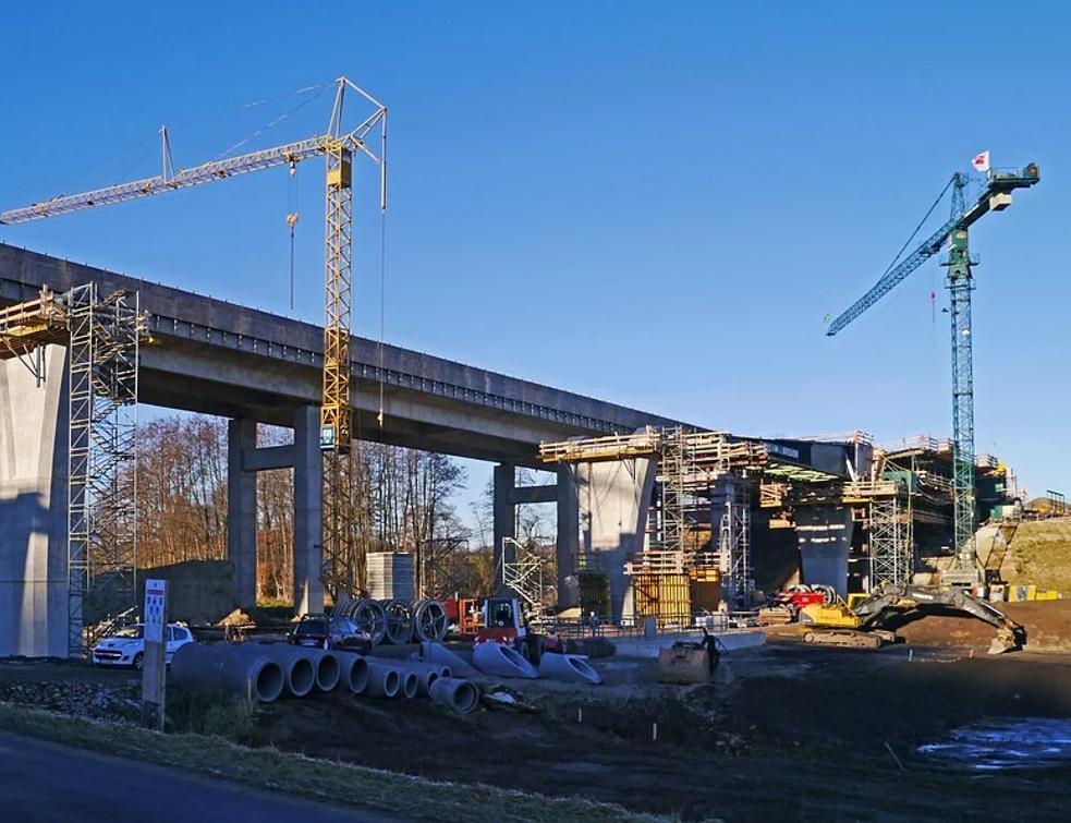 Matériaux de construction : décélération en 2019, stabilité attendue en 2020