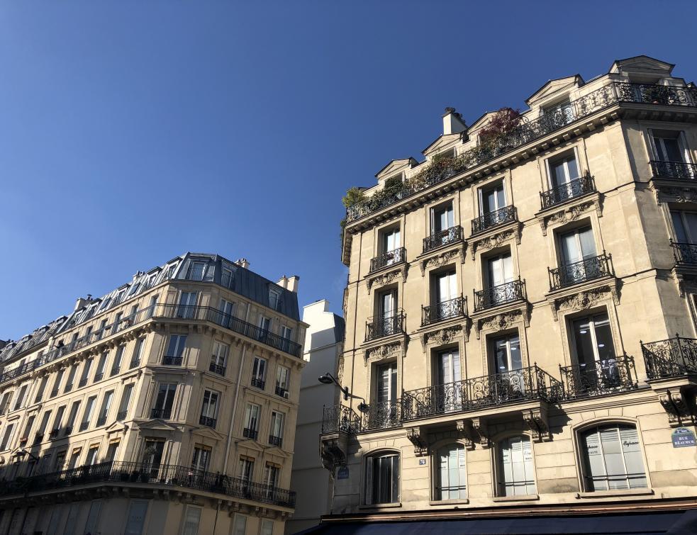 Logement ancien: flamblée des prix dans l'Ouest de la France