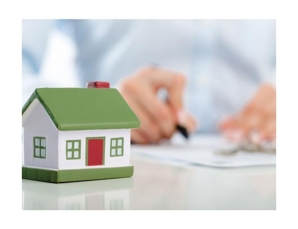 Immobilier : l'assurance emprunteur