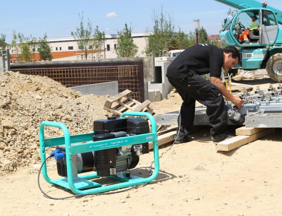 Pénibilité : quels matériels pour faciliter la vie sur les chantiers ?