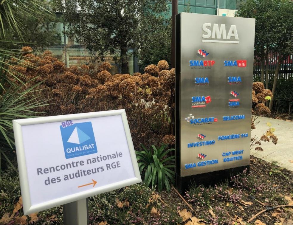 Le label RGE renforcé pour lutter contre les délinquants de la rénovation énergétique