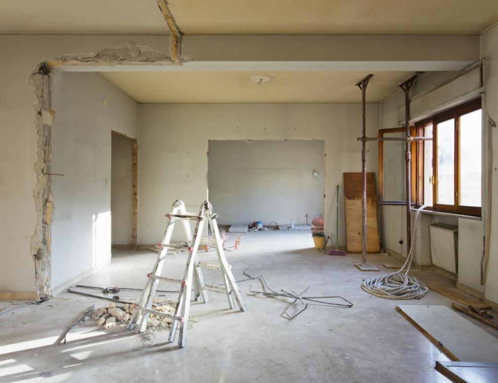 La rénovation de maison en 2020
